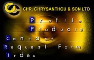 Chrysanthos Chrysanthou
